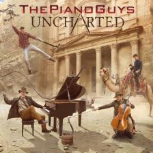 UNCHARTED CD THE PIANO GUIS