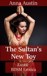 Austin Anna - The Sultan's New Toy [eKönyv: epub,  mobi]