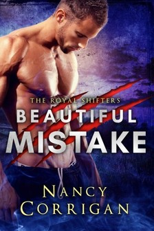 Corrigan Nancy - Beautiful Mistake [eKönyv: epub, mobi]
