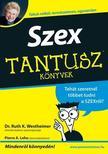 WESTHEIMER, RUTH K. DR. - SZEX - TANTUSZ KÖNYVEK -<!--span style='font-size:10px;'>(G)</span-->