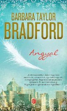 Barbara Taylor BRADFORD - Angyal