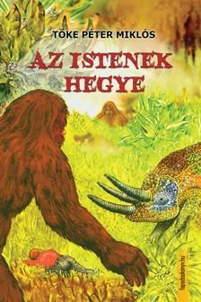 Toke Péter Miklós - Az istenek hegye [eKönyv: epub, mobi]