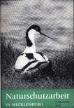 - Naturschutzarb meckl (12-16) 1969-73 [antikvár]