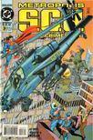 Krause, Peter, Goff, Cindy - Metropolis S. C. U. 3. [antikvár]