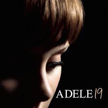 ADELE - ADELE 19 CD