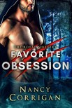 Corrigan Nancy - Favorite Obsession [eKönyv: epub,  mobi]