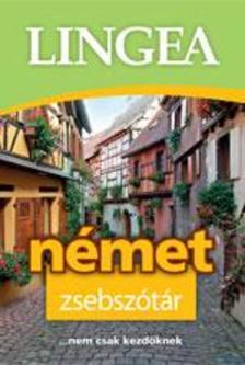 - Német zsebszótár (2. kiadás)