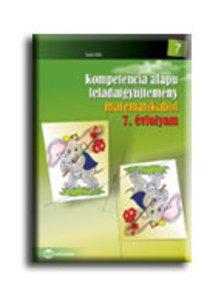 Soós Edit - Kompetencia alapú feladatgyűjtemény matematikából 7. évf.