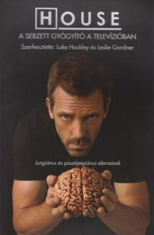 Luke Hockley és Leslie Gardner - House - A sebzett gyógyító a televízióban