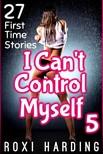 Harding Roxi - I Can't Control Myself #5 [eKönyv: epub,  mobi]