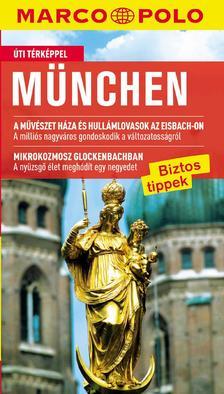 München - Marco Polo (új)