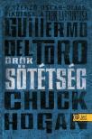 Guillermo del Toro / Chuck Hogan - Örök sötétség - PUHA BORÍTÓS<!--span style='font-size:10px;'>(G)</span-->
