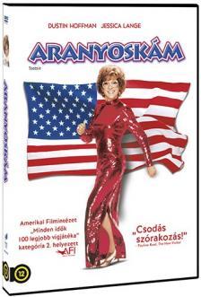 - ARANYOSKÁM DVD