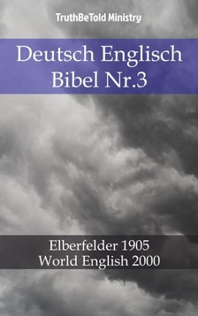 TruthBeTold Ministry, Joern Andre Halseth, John Nelson Darby - Deutsch Englisch Bibel Nr.3 [eKönyv: epub, mobi]