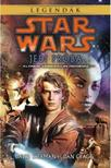 David Shermann, Dan Cragg - Star Wars: Jedi Próba