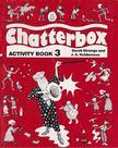 Derek Strange, J. A. Holderness - Chatterbox 3. [antikvár]<!--span style='font-size:10px;'>(G)</span-->