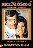- Cartouche - Belmondo - DVD -