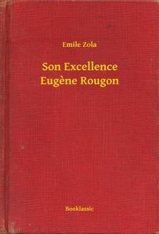 ÉMILE ZOLA - Pot-Bouille [eKönyv: epub, mobi]