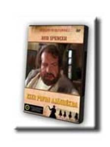 KLUB PUBLISING ZENEMŰKIADÓ KFT - EZER POFON AJÁNDÉKBA - DVD -