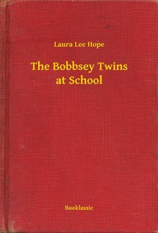 HOPE, LAURA LEE - The Bobbsey Twins at School [eKönyv: epub, mobi]