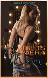 Lovecraft Laura - Lights, Camera, Mom! [eKönyv: epub, mobi]