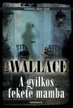 Edgar Wallace - A gyilkos fekete mamba [eKönyv: epub, mobi]<!--span style='font-size:10px;'>(G)</span-->