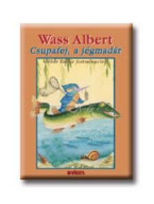 Wass Albert - Csupafej, a jégmadár