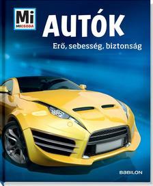 Bernd Flessner - Autók - Erő, sebesség, biztonság