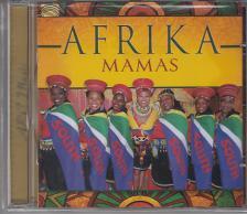 - AFRIKA MAMAS CD