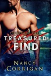 Corrigan Nancy - Treasured Find [eKönyv: epub,  mobi]