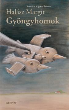 Halász Margit - Gyöngyhomok