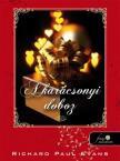 Richard Paul Evans - Karácsonyi doboz - KEMÉNY BORÍTÓS<!--span style='font-size:10px;'>(G)</span-->