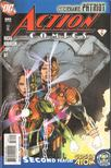 Greg Rucka, James Robinson - Action Comics 2009/880 [antikvár]