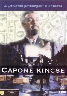 ROBERT HICKS - CAPONE KINCSE DVD
