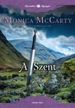 Monica McCarty - A Szent [eKönyv: epub, mobi]<!--span style='font-size:10px;'>(G)</span-->