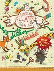 Margit Auer - Mágikus állatok iskolája - Nagy rejtvénykönyv - Titkos küldetés<!--span style='font-size:10px;'>(G)</span-->