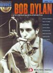 DYLAN - BOB DYLAN PLAY-ALONG HARMONICA VOL.12