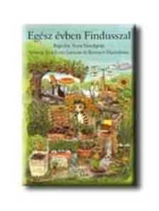 Eva-Lena Larsson és Kennert Danielsson - Egész évben Findusszal