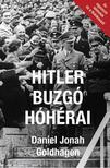 Daniel Jonah Goldhagen - Hitler buzgó hóhérai<!--span style='font-size:10px;'>(G)</span-->