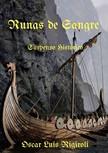 Rigiroli Oscar Luis - Runas de Sangre - Thriller Histórico [eKönyv: epub,  mobi]