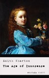 Edith Wharton - The Age of Innocence [eKönyv: epub, mobi]