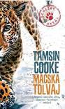 TAMSIN COOKE - MACSKA TOLVAJ - SCARLET-AKTÁK<!--span style='font-size:10px;'>(G)</span-->