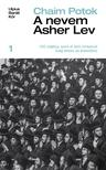 Chaim Potok - A nevem Asher Lev<!--span style='font-size:10px;'>(G)</span-->