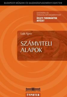 Laáb Ágnes - Számviteli alapok [eKönyv: pdf]