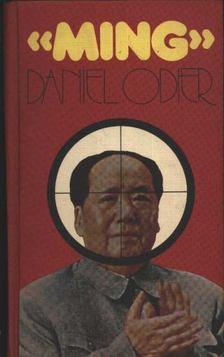 Odier, Daniel - Ming [antikvár]