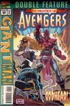 Deodato, Mike Jr., Harras, Bob - Marvel Double Feature...The Avengers/Giant-Man Vol. 1. No. 380 [antikvár]