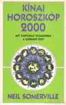Neil Somerville - Kínai Horoszkóp 2000 [antikvár]
