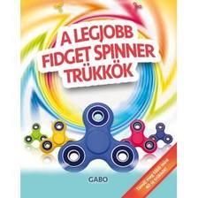 A legjobb fidget spinner trükkök