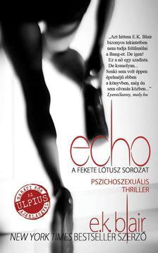 E. K. Blair - Echo