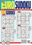 CSOSCH KIADÓ - EURO Sudoku 2018/2